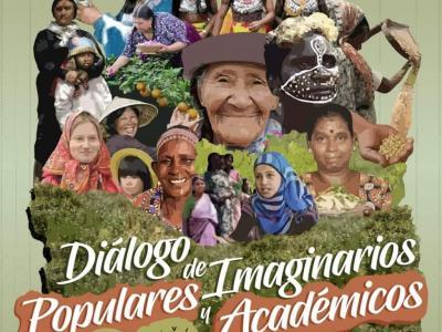 dialogo de imaginarios populares y academicos