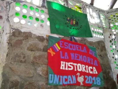 Escuela de la memoria historica